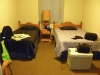 It isn\'t exactly the Ritz but it was comfortable enough for $60 per night!