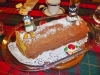 Dorothy's Traditional Yule Log